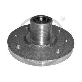 Radnabe Ø: 130mm mit OEM-Nummer 7700830220