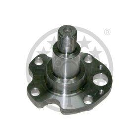 Wheel Hub 04-P225 OCTAVIA (1Z3) 2.0 RS MY 2005