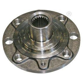 Wheel Hub 04-P261 Corsa Mk3 (D) (S07) 1.4 MY 2012