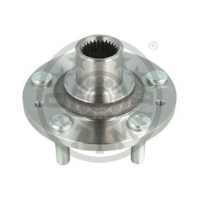 Cubo de rueda Ø: 134mm, Núm. dientes: 27 con OEM número 4 103 347