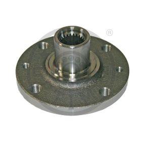 Cubo de rueda 04-P349 MICRA 3 (K12) 1.0 16V ac 2006