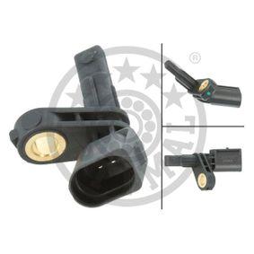 Sensor, Raddrehzahl Art. Nr. 06-S055 120,00€