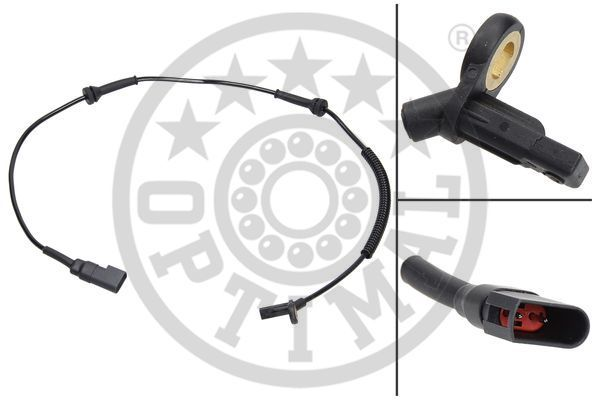 ABS Sensor 06-S083 OPTIMAL 06-S083 in Original Qualität