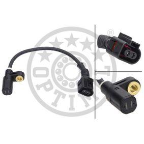 Sensor, Raddrehzahl Art. Nr. 06-S137 120,00€
