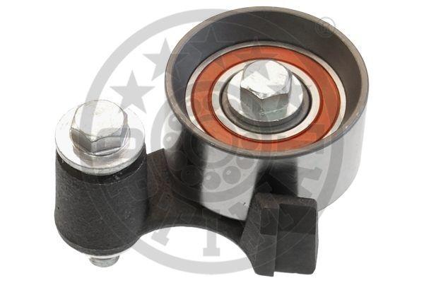 Spannrolle, Zahnriemen 0-N000 OPTIMAL SK1187 in Original Qualität
