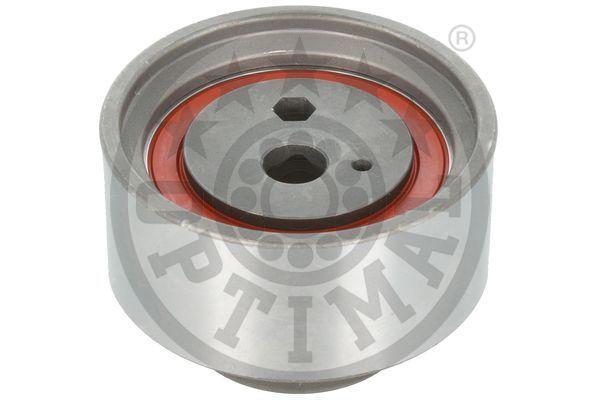 Spannrolle, Zahnriemen 0-N025 OPTIMAL 0-N025 in Original Qualität