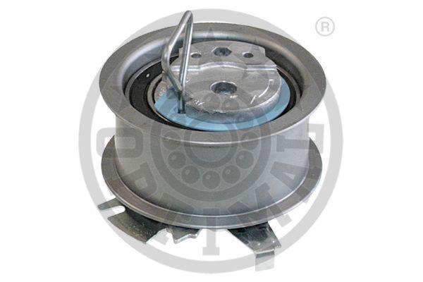 OPTIMAL  0-N1045 Spannrolle, Zahnriemen Ø: 68mm