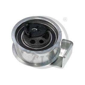 Napínací kladka, ozubený řemen R: 72mm s OEM Čislo 045109243A