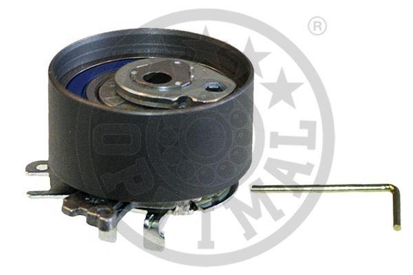 Spannrolle, Zahnriemen 0-N1112 OPTIMAL SK1486 in Original Qualität