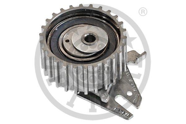Spannrolle, Zahnriemen 0-N114 OPTIMAL SK1639 in Original Qualität