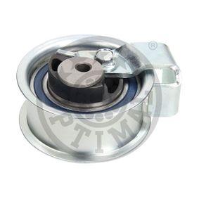 Napínací kladka, ozubený řemen R: 72mm s OEM Čislo XM21 6K254 AA