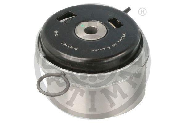 OPTIMAL  0-N1347 Tensioner Pulley, timing belt Ø: 66mm