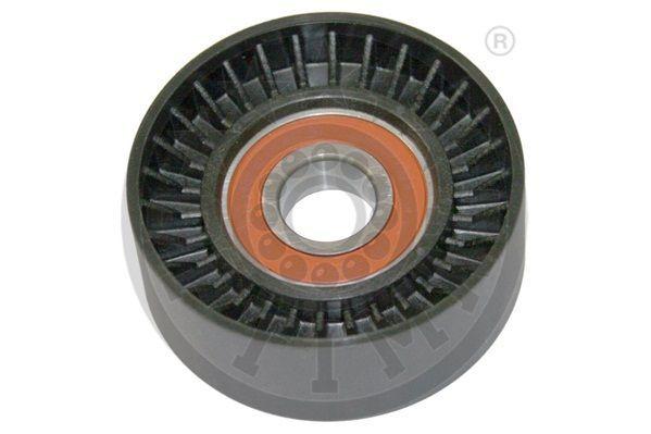 OPTIMAL  0-N1465S Umlenkrolle Keilrippenriemen Ø: 69,7mm