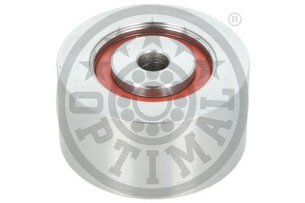 Umlenkrolle Keilrippenriemen 0-N151 OPTIMAL 0-N151 in Original Qualität