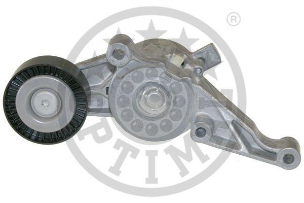 Spannarm, Keilrippenriemen 0-N1531 OPTIMAL 0-N1531 in Original Qualität