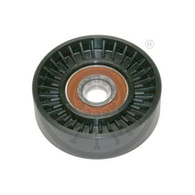 Polo 6r 1.6TDI Riemenspanner, Keilrippenriemen OPTIMAL 0-N1534 (1.6 TDI Diesel 2010 CAYB)