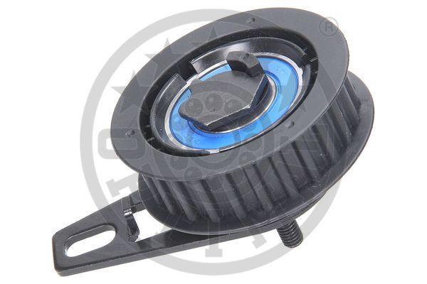 Spannrolle, Zahnriemen 0-N1572 OPTIMAL SK1664 in Original Qualität