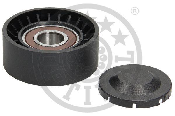 Spannrolle, Keilrippenriemen 0-N1664S OPTIMAL 0-N1664S in Original Qualität