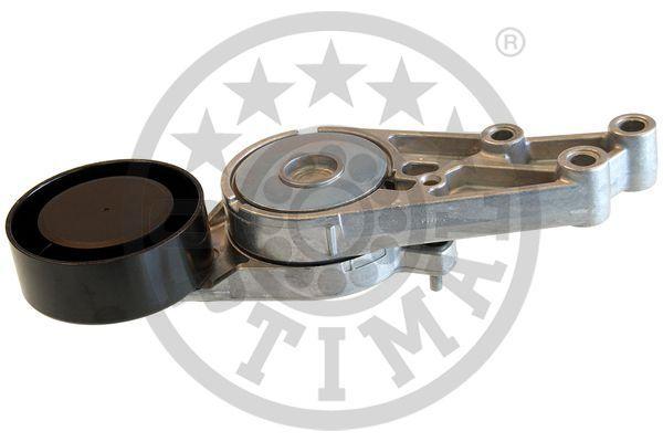 Riemenspanner, Keilrippenriemen 0-N1671 OPTIMAL 0-N1671 in Original Qualität
