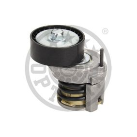 Polo 6r 1.2TSI Riemenspanner, Keilrippenriemen OPTIMAL 0-N1733 (1.2 TSI Benzin 2012 CBZB)
