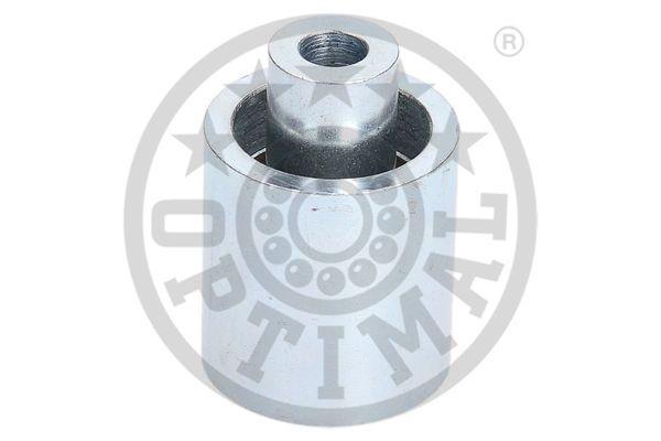 Umlenkrolle Zahnriemen 0-N1776 OPTIMAL 0-N1776 in Original Qualität