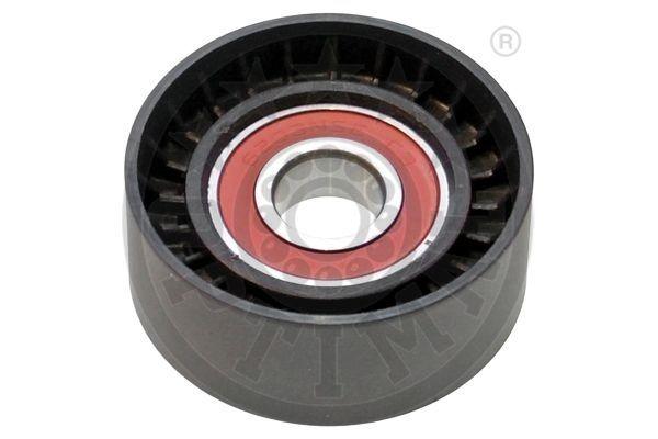 OPTIMAL  0-N1842S Tensioner Pulley, v-ribbed belt Ø: 65mm, Width: 25,5mm