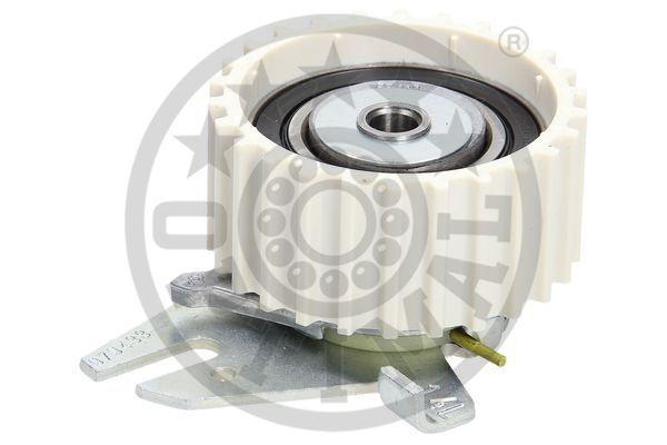 Spannrolle, Zahnriemen 0-N194 OPTIMAL SK1502 in Original Qualität