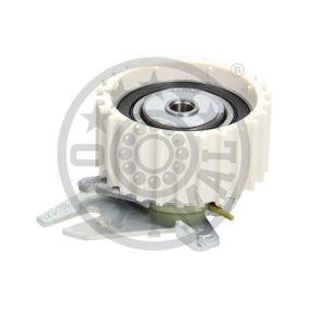 Spannrolle, Zahnriemen Ø: 64,7mm mit OEM-Nummer 551 9224 0
