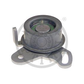 Tensioner Pulley, timing belt Ø: 60mm with OEM Number 2441026000