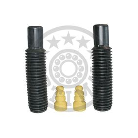 Dust Cover Kit, shock absorber AK-735207 Accord 7 Limousine (CL, CN) 2.4 MY 2008