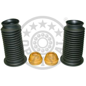Dust Cover Kit, shock absorber AK-735252 Astra Mk5 (H) (A04) 1.9 CDTI MY 2007