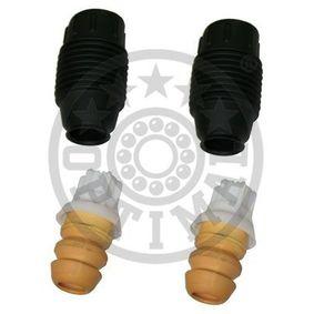 Dust Cover Kit, shock absorber AK-735350 PUNTO (188) 1.2 16V 80 MY 2004