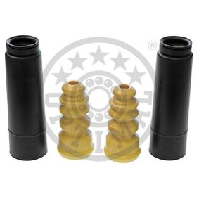 Dust Cover Kit, shock absorber with OEM Number 1J0 513 425 A