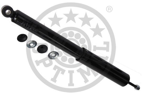 Stoßdämpfer Satz OPTIMAL A-1076G Bewertung