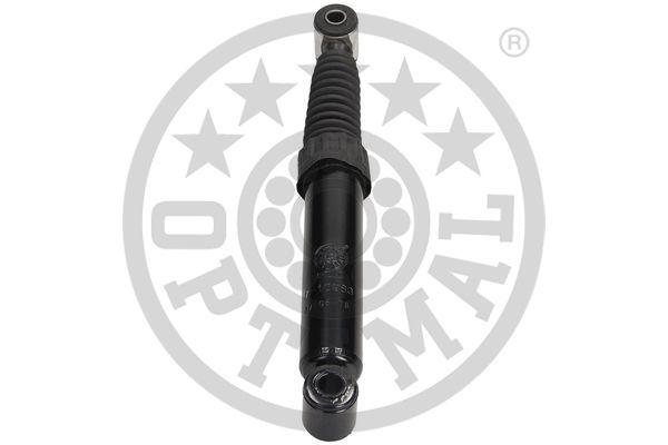 Stoßdämpfer OPTIMAL A-1098G Erfahrung