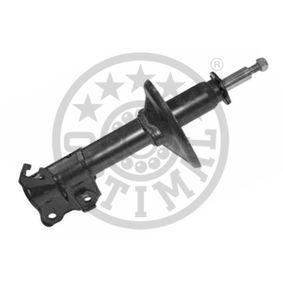 Stoßdämpfer mit OEM-Nummer 5430353A27