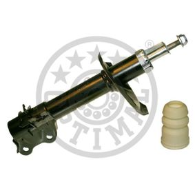 Stoßdämpfer mit OEM-Nummer 54303 BM485