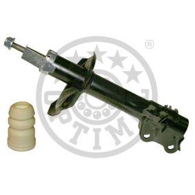Stoßdämpfer Art. Nr. A-3226GR 120,00€