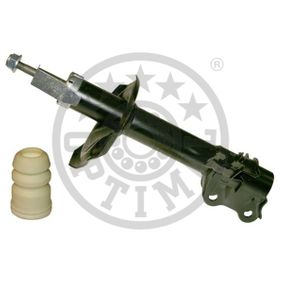 OPTIMAL  A-3226GR Stoßdämpfer