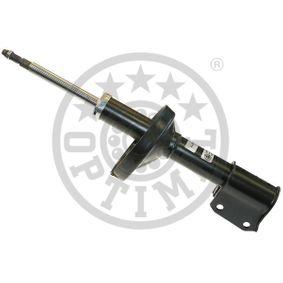 Stoßdämpfer Ø: 45mm mit OEM-Nummer 8200661698
