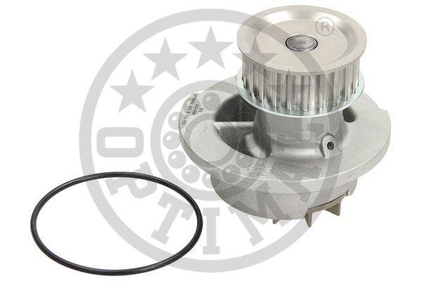 Kühlmittelpumpe AQ-1496 OPTIMAL AQ-1496 in Original Qualität
