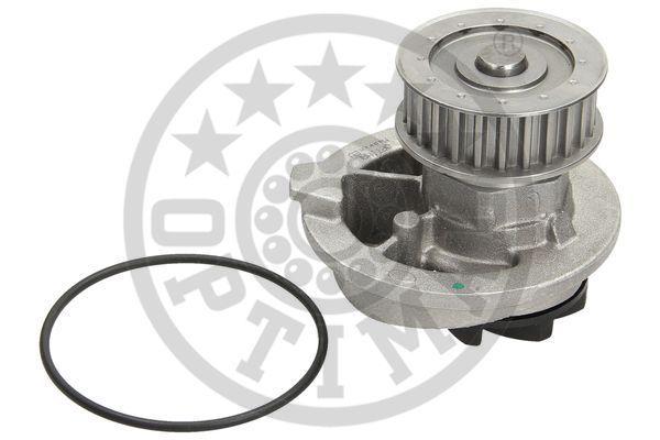 Vandpumpe OPTIMAL AQ-1497 Rating
