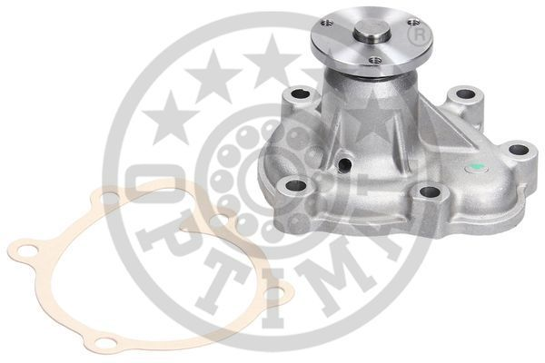 Sprinklerpumpe AQ-1500 OPTIMAL AQ-1500 af original kvalitet