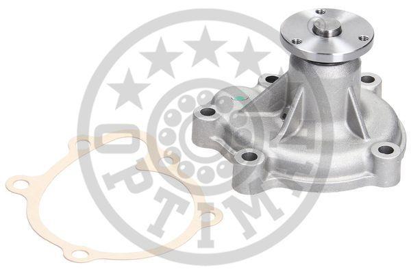 Vandpumpe OPTIMAL AQ-1500 Rating