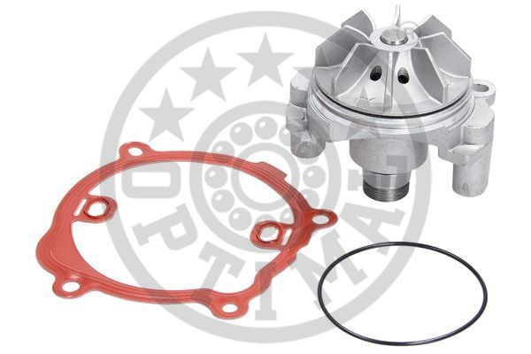 Wasserpumpe AQ-1572 OPTIMAL AQ-1572 in Original Qualität