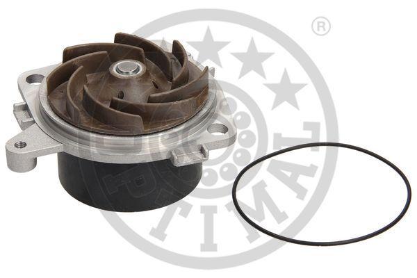 Kühlwasserpumpe OPTIMAL AQ-1686 Bewertung