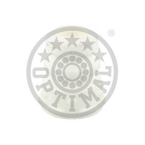 Anschlagpuffer, Federung Höhe: 70mm mit OEM-Nummer 1KD 412 303