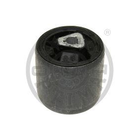 OPTIMAL  F8-6774 Lagerung, Lenker Ø: 69,9mm, Innendurchmesser: 12,2mm