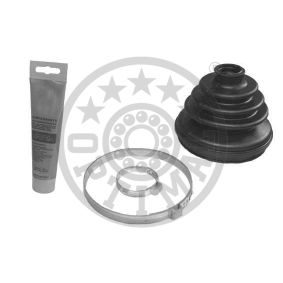 Bellow Set, drive shaft with OEM Number 321 498 203A