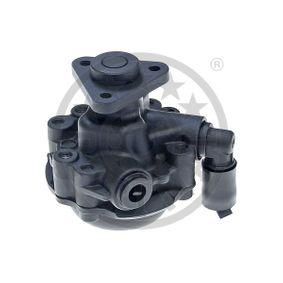 Power steering pump with OEM Number 32 41 6 750 423